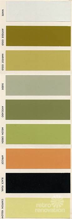 colors for 1960s st charles steel kitchen cabinets retro renovation