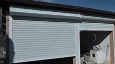 Pr 233 Sentation Porte De Garage Enroulable