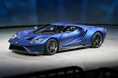 600 Horsepower Car ford unveils 600 hp turbo ecoboost v6 gt supercar at