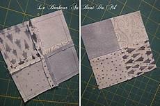 patchwork pour débutant mini tuto patch tutos couture diy couture et