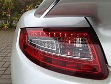Porsche 997 Gen1 LED Lamps Fitting Instructions
