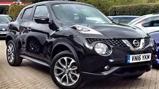nissan juke 1 6 tekna xtronic cvt for sale at cmc cars near brighton sussex youtube