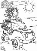 Groovy Girls 2017 Coloring Pages  For