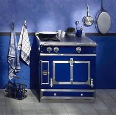 la cornue cuisiniere castel 75 cuisini 232 re bleu la cornue decofinder
