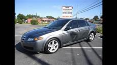 sold 2004 acura tl one owner meticulous motors inc florida