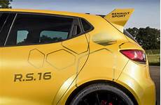 2016 renault clio rs16 review review autocar