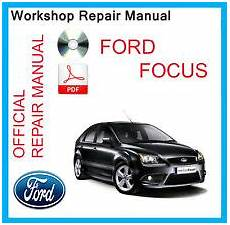hayes car manuals 2009 ford focus electronic toll collection ford car technical manuals and literature ebay