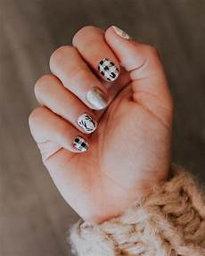 christmas nail designs that ll leave you shook more by meach