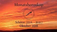 Horoskop Sternzeichen Sch 252 Tze Liebe Und Leben Im Oktober