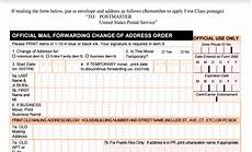 us postal service change of address form usps change of address mail forwarding usps tracking point