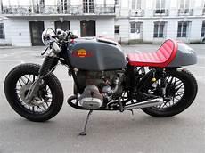 Bmw Cafe Racer Top Speed