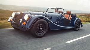 Morgan Motor Company Bought By Italian Investment Firm