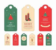 merry christmas tag and label vector design winter stock illustration download image now istock