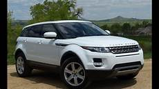 2013 Range Rover Evoque Mile High 0 60 Mph Performance