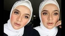 Mua Bellaz Quot Akad Nikah Quot Makeup Tutorial Versi