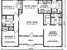 1 floor modern minimalist house plan 2020 ideas