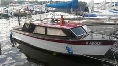 kaj 252 tboot motorboot 15ps f 252 hrerscheinfrei marktplatz