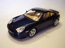 Porsche 911 Turbo 996  Model Cars HobbyDB