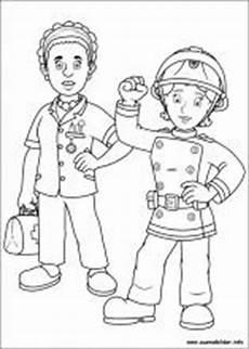 Ausmalbilder Feuerwehrfrau Ausmalbilder Feuerwehrmann Sam Zum Drucken
