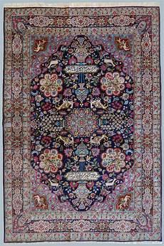 lavare i tappeti persiani tappeto persiano persiano kirman caratterizzato da un