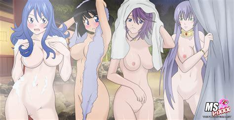 Julia Louis Dreyfus Naked Nude