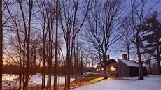 cozy cabins for a winter getaway in wisconsin