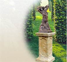 statuen für den garten antike bronze skulpturen f 252 r den garten kaufen