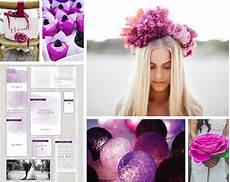 Radiant Orchid Die Farbe Des Jahres 2014