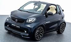 brabus smart sunseeker quot one of ten quot 2017 preis