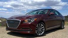 Lease Hyundai Genesis 2015 by 2015 Hyundai Genesis Edges Closer To Costlier Review