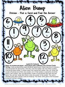 multiplication worksheets with pictures 4661 division 39 printable division bump for facts fluency math worksheets