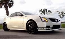 2011 cts v horsepower 2011 custom cadillac cts v coupe 680 horsepower ctsv