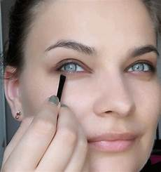 maquillage avec la dreamy petal palette de shu