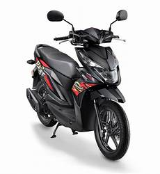 Modifikasi Beat Esp 2017 by Boon Siew Honda Launches Updated 2017 Honda Beat Rm5 724