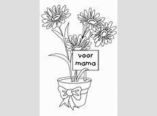 Disegni festa della Mamma: bellissimi disegni per la festa