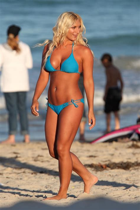 Linda Hogan Bikini