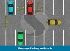 Normes Et R 233 Glementations Du Marquage Au Sol De Parking
