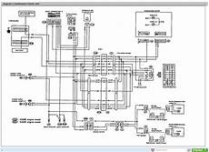 nissan d21 wiring diagram free nissan d21 wiring diagram for taillight assembly