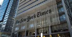 Malvorlagen New York Times New York Times Subscription Revenue Is Mixed News For Media