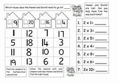 tales multiplication 2 5 10 times tables teaching resources