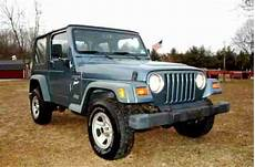 old car repair manuals 1998 jeep wrangler engine control purchase used 1998 jeep wrangler sport 4 0 liter 6 cylinder 5 speed manual trans a c p s in
