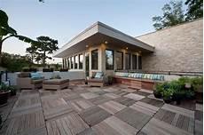 terrassen ideen modern suburban contemporary terrace modern deck orlando
