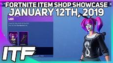malvorlagen fortnite januar 2019 fortnite item shop new lace and paradox skin set