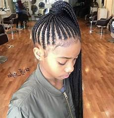 braiding hairstyles for black kids hair and hairstyles