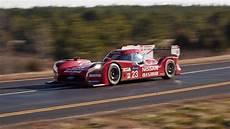 Nissan S 1250bhp Le Mans Racer Explained