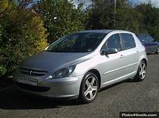 Used 2003 Peugeot 307 D Turbo Hdi 110bhp For Sale In