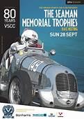 VSCC Snetterton 28th September  The Morgan Three Wheeler Club