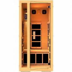 Sauna And Play - jnh lifestyles joyous 1 person far infrared sauna with 6