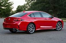 2018 buick regal gs first look a v 6 powers the sporty