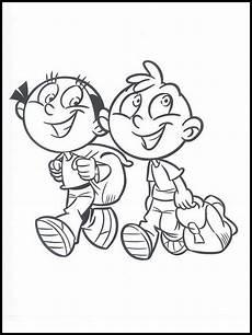 Malvorlagen Meme Diego Und Valentina 9 Ausmalbilder F 252 R Kinder Malvorlagen